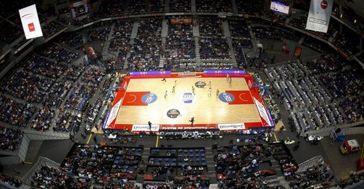 Campeonato Mundial de baloncesto masculino 2014 en España