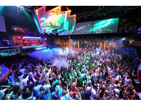 Las discotecas especializadas en despedidas de Madrid
