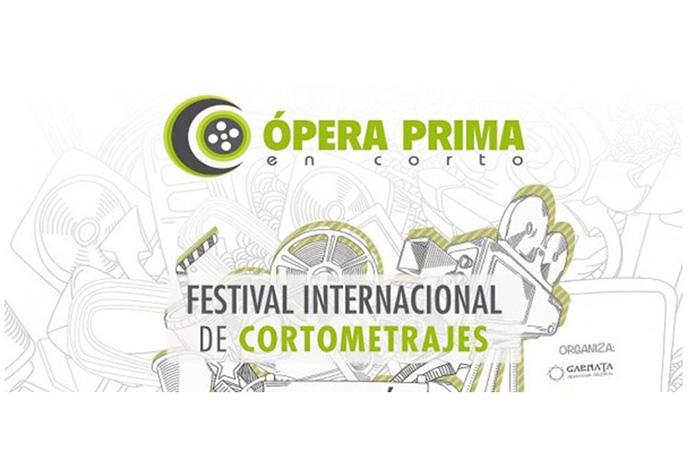 Festival de cortometrajes: Ópera Prima en Corto