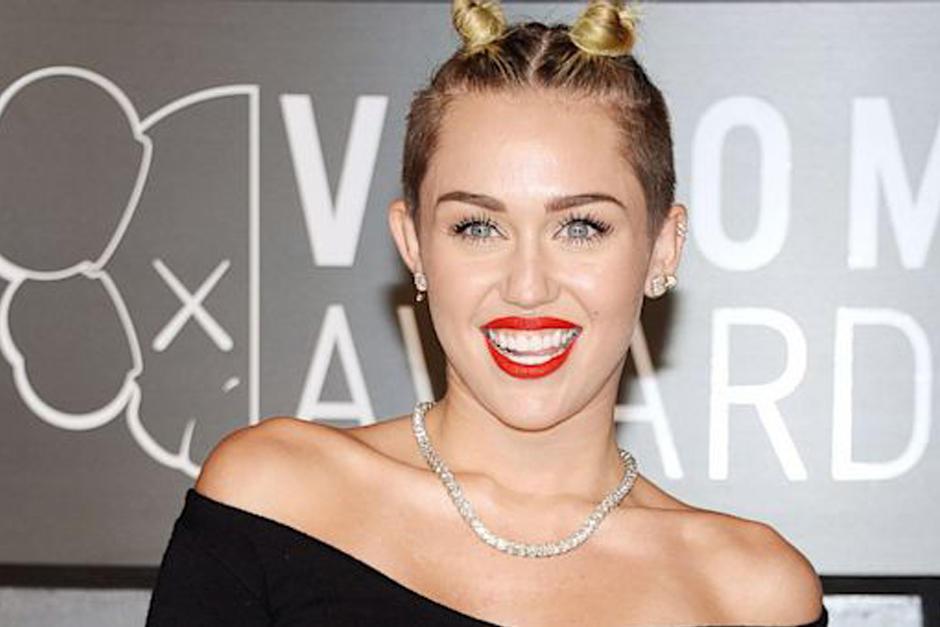 Miley Cyrus triunfó en sus conciertos en España