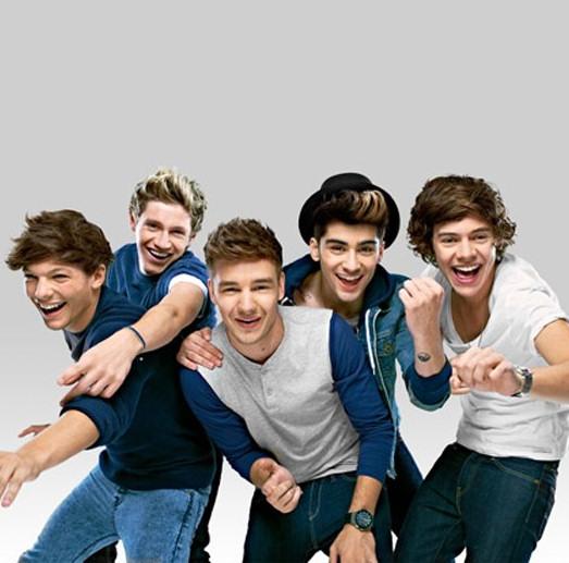 One Direction realizará una serie de conciertos en España