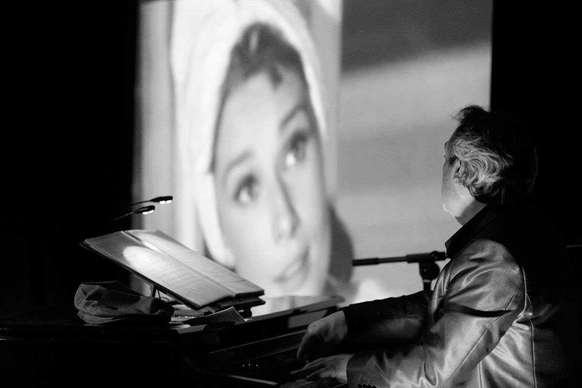 La música de piano en el cine