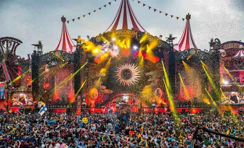 Los 5 mejores festivales tematicos en el mundo